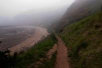 path 2 - 4 path down
