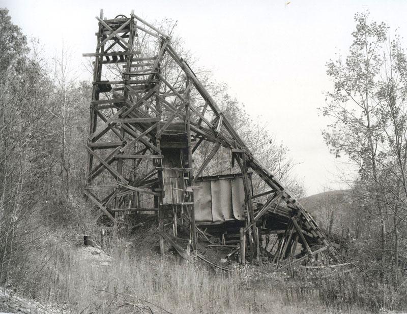 bernd-hilla-becher pensilvannia coal breaker