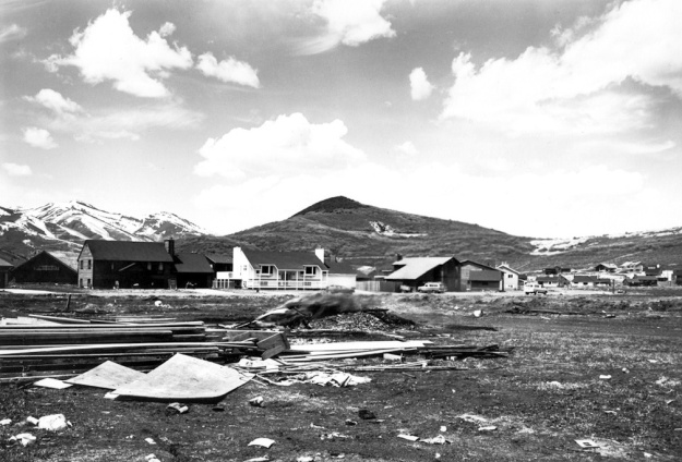 Lewis Baltz Park City
