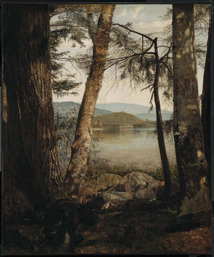 Study of Upper Saranac Lake